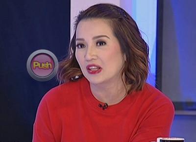 Kris Aquino declares bullied 'It's Showtime' viewer attractive