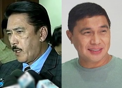 Tito Sotto and Jose Manalo slammed for 'homophobic' advice on national TV