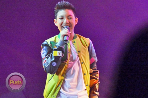 Five times Darren Espanto proved that he's an ideal young performer on D Birthday Concert