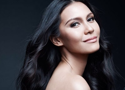 Angelia Ong from Manila wins Miss Philippines Earth 2015
