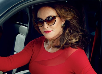 Local celebrities react positively to Caitlyn Jenner's coming out