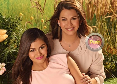 EXCLUSIVE: Lotlot de Leon agrees to let daughter Janine Gutierrez to live on her own