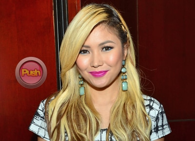 Yeng Constantino launches new restaurant The Ostrich Farm
