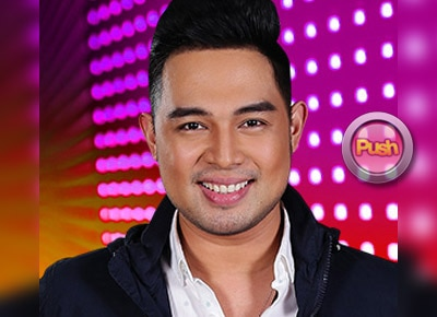 Jed Madela reveals how he triumphed over acute laryngitis
