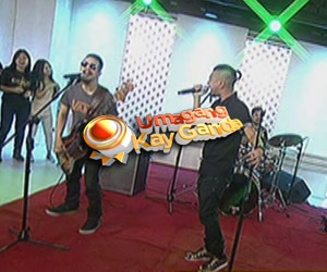 Rock N' Roll Tuesday kasama ang Rocksteddy
