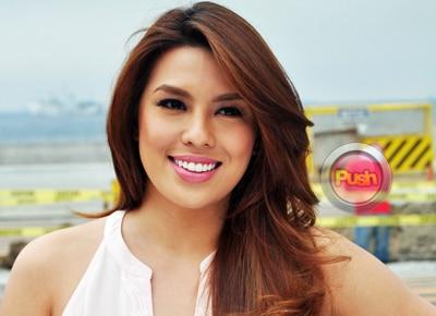 Nikki Gil shares updates about her wedding preparations