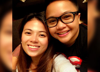 Aiza Seguerra and Liza Dino's planned IVF gets go signal from their daughter