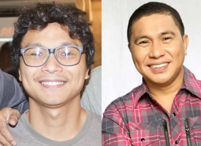 Nicco Manalo admits he hasn't seen his father Jose Manalo for some time