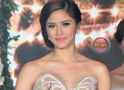 Kim Chiu feels overwhelmed by album's success