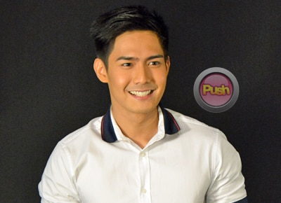 EXCLUSIVE: Robi Domingo shares why he thinks he has the coolest dad