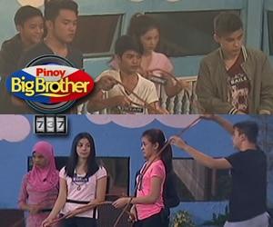 Pinoy Big Brother 737 Primetime - June 22, 2015