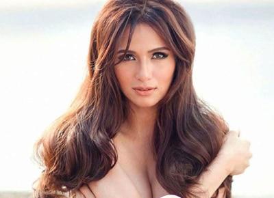 Jennylyn Mercado, the new FHM sexiest woman