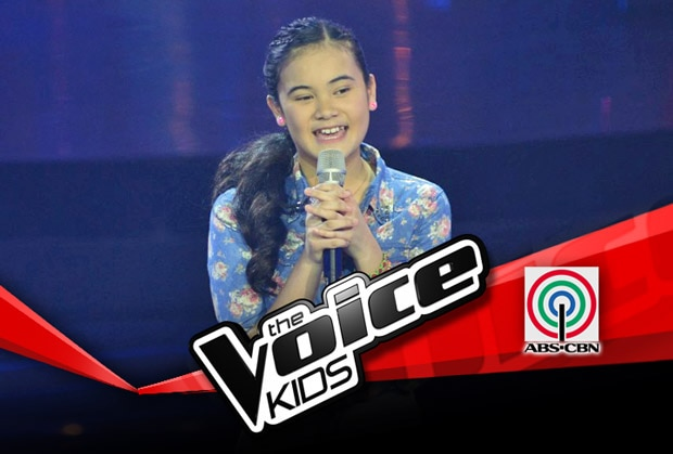 Before Martina joined The Voice Kids Philippines Season 2