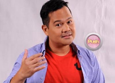Bayani Agbayani to join 'It's Showtime'