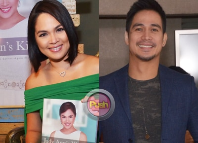 Judy Ann Santos' take on possible movie with Piolo Pascual: If it happens, it happens