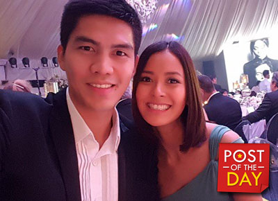 Is it a baby boy for Bianca Gonzalez and JC Intal?