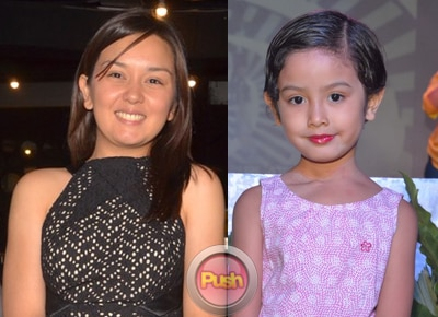 """Beauty Gonzalez and Jana Agoncillo to reunite in """"Ningning"""""""