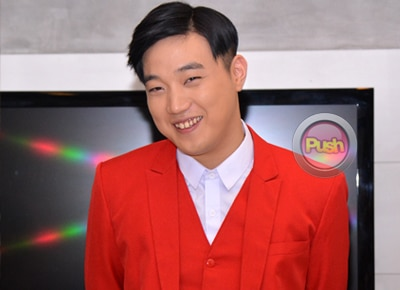 Ryan Bang says he has guest appearance offers from abroad