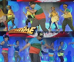 It's Showtime - July 04, 2015