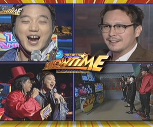 It's Showtime - July 06, 2015