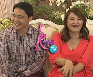 Kris TV - July 14, 2015