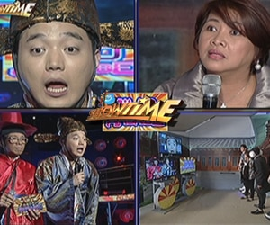 It's Showtime - July 14, 2015