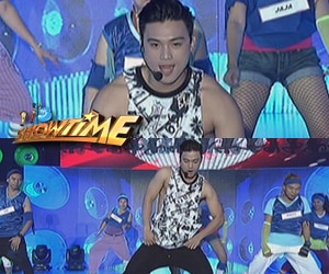 It's Showtime - July 25, 2015
