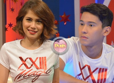 Jessy Mendiola got emotional over AJ Dee's message to brother Enchong