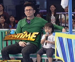 It's Showtime - July 30, 2015