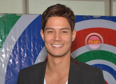 Are Daniel Matsunaga and Erich Gonzales open to being part of other love teams?