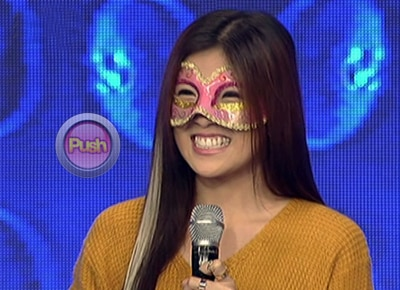Big Brother reveals first regular housemate on It's Showtime