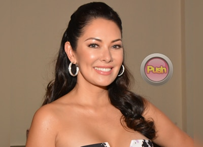Ruffa Gutierrez on Annabelle Rama: 'Hindi pa kami best friends ngayon'