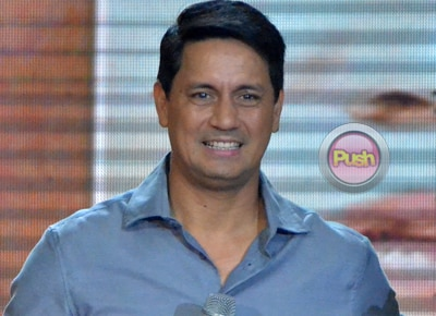 Richard Gomez reveals new teleserye with Dawn Zulueta after their movie