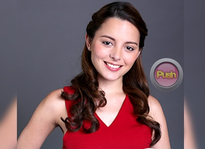 PBB 737 housemate Margo Midwinter says she is not just a pretty face