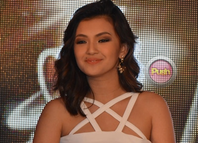 EXCLUSIVE: Karen Reyes is proud to admit that she's still a virgin