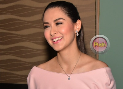 Marian Rivera reacts on Heart Evangelista's statement about her fans