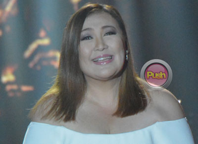 Sharon Cuneta hospitalized, asks prayers for her speedy recovery
