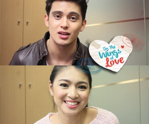 Partners in Crime: James, Nadine Share The 5 Things They Love About Each Other