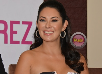 Ruffa Gutierrez on Annabelle Rama's disapproval of her current boyfriend