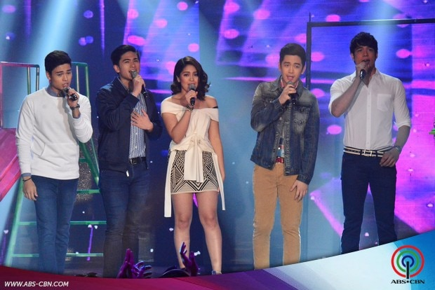 PHOTOS: Jane Oineza's grand birthday bash on ASAP20