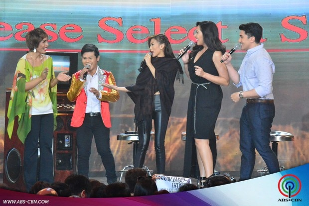 6 ASAP Karaokey showdown with the fabulous Ruffa Gutierrez.jpg