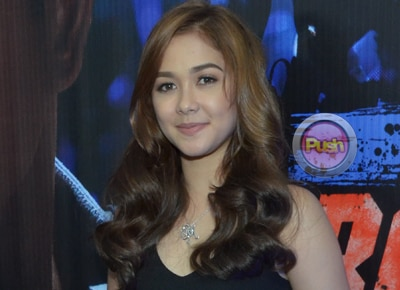 Maja Salvador is not taking over Angeline Quinto's role in 'FPJ: Ang Probinsyano'
