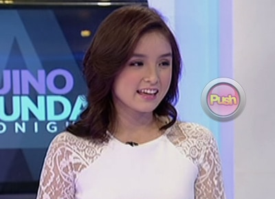 Sarah Carlos says what she thinks of bashers