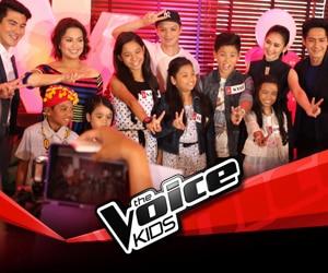 Paano inihanda ng The Voice Kids coaches ang kani-kanilang pambato para sa LIVE semi finals?