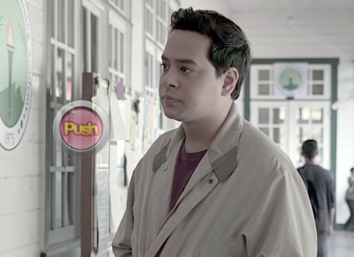 "John Lloyd Cruz's ""Honor Thy Father"" goes international"