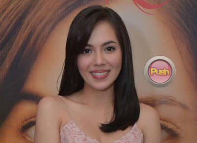 Julia Montes reveals how Coco Martin inspired her