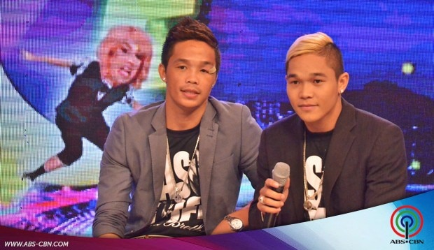 33 GGV with Jason Pagara and Albert Pagara Gandang Gabi Vice.jpg