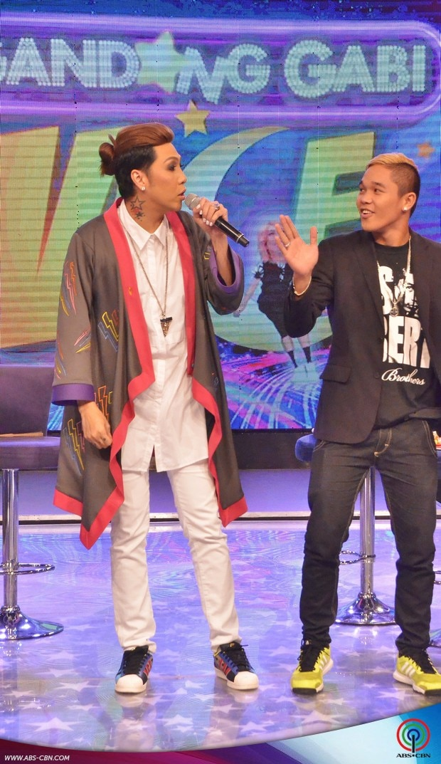 9 GGV with Jason Pagara and Albert Pagara Gandang Gabi Vice.jpg