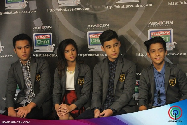 2 PBB Teen Big 4 on Kapamily Chat.jpg