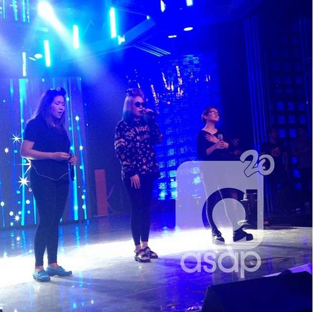 16 ASAPTaraLets Rehearsal and Backstage Photos.jpg